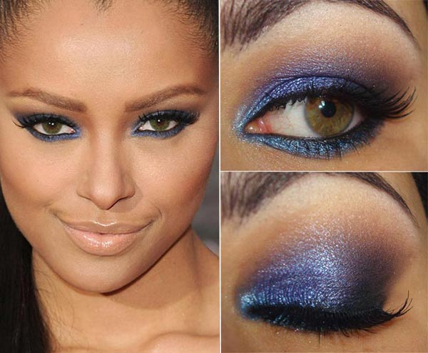 katerina-graham-makeup-azul
